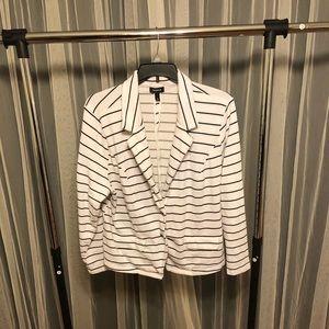 Size 3 blazer from torrid